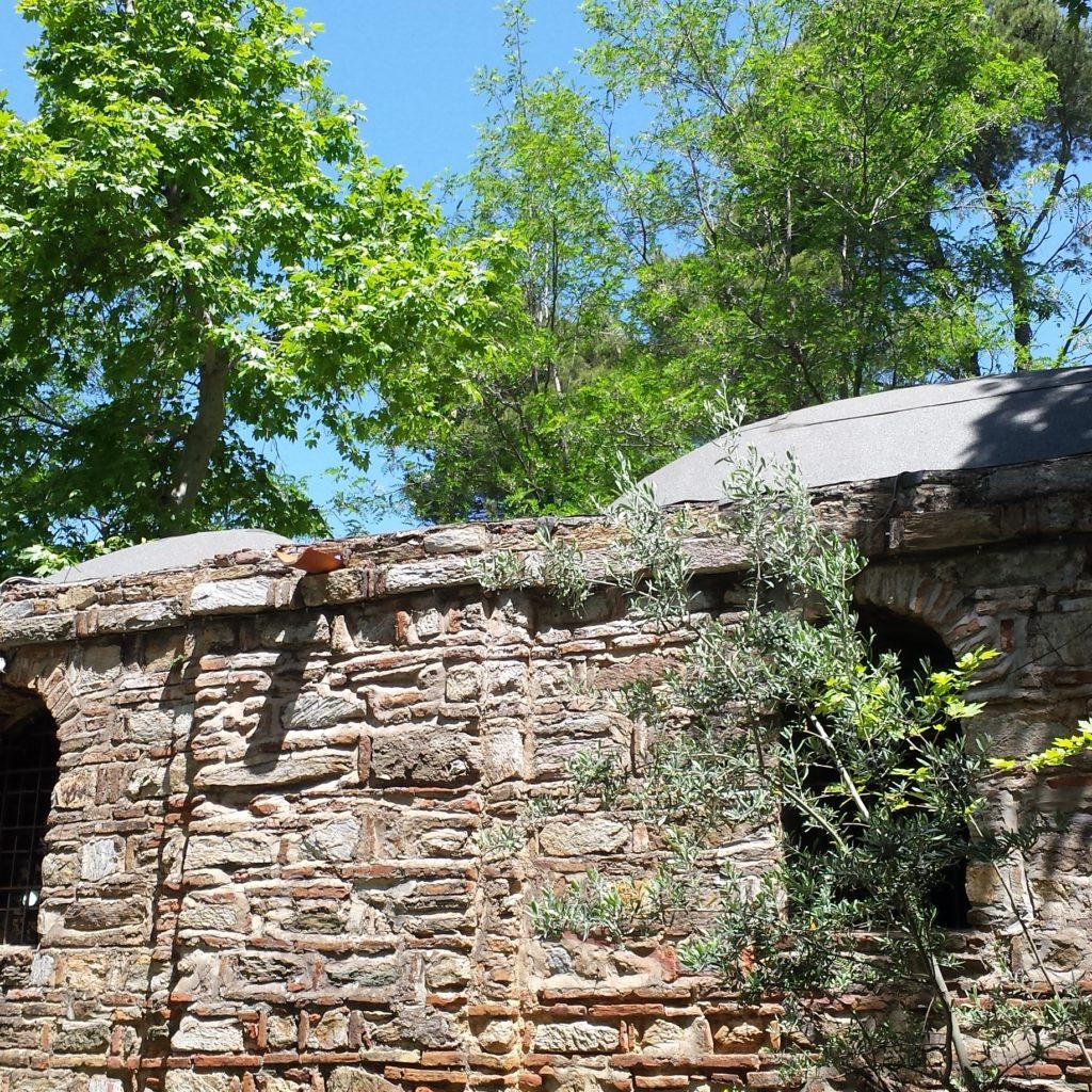 La Casa de María - Éfeso - Turquía - Mayo 2019