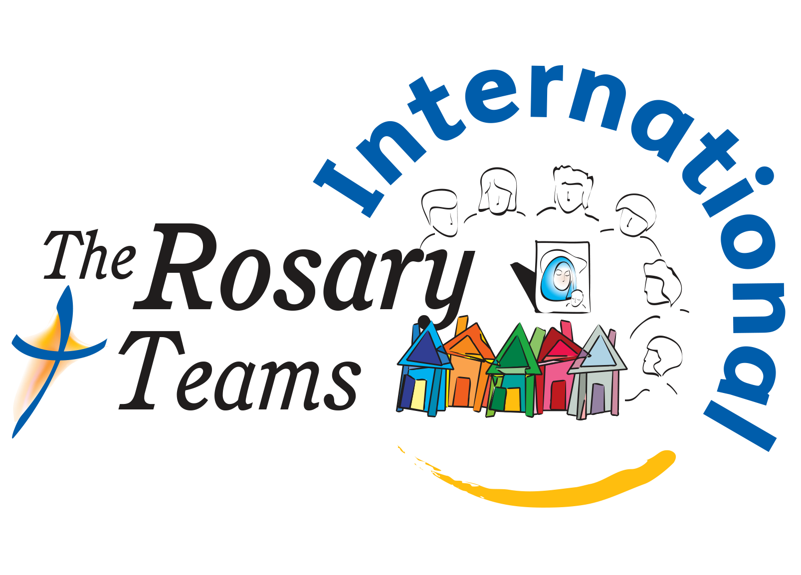 International Rosary Teams